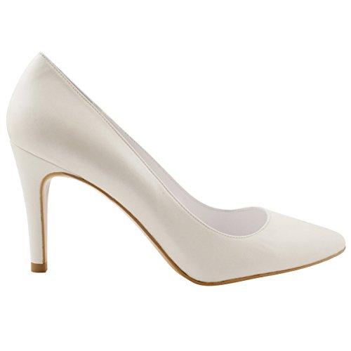 Marfil Zapatos Paris Para Mujer Vestir De Exclusif xYw5fq0f