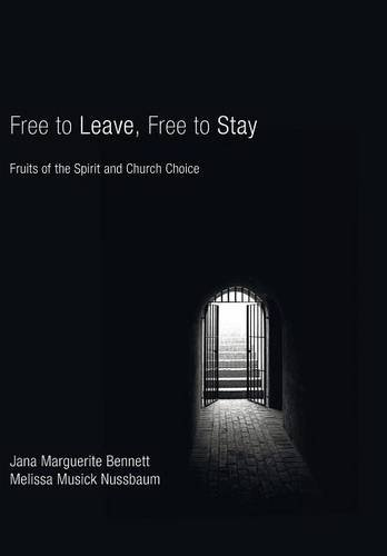 Free to Leave, Free to Stay (Nussbaum Outlets)