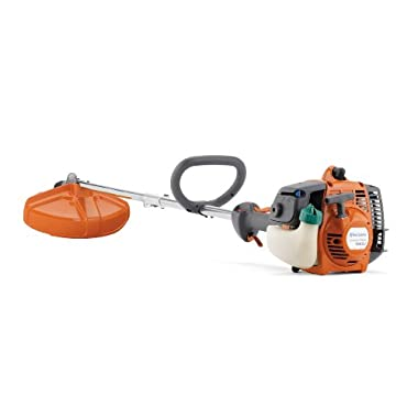 Husqvarna 128DJx 17-Inch 28cc 2-Stroke Gas Powered Straight Shaft String Trimmer/Brush Cutter with Detachable Shaft (CARB Compliant)