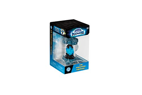 Skylanders Imaginators  Air Creation Crystal