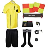 NEW! 2018 Pro Soccer Referee Package (11 Piece)