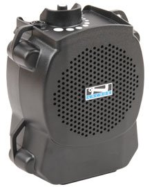 - Anchor Audio TG-7500 TourVox Personal PA System with Adjustable Belt Strap for HBM-50 Wired Headband Microphone