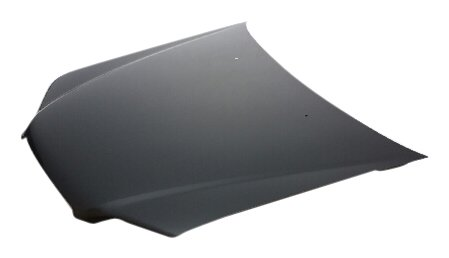 OE Replacement Honda Accord Hood Panel Assembly (Partslink Number HO1230130)