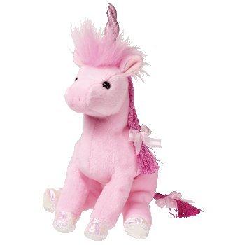 1ec796c45a9 TY Beanie Baby - FAIRYTALE the Unicorn