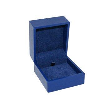 Blue Ring Box (Each)  sc 1 st  Amazon.com & Amazon.com: Blue Ring Box (Each): West Coast Jewelry: Home u0026 Kitchen Aboutintivar.Com