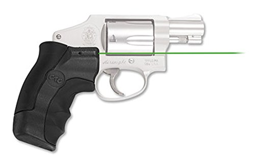 Crimson Trace Lasergrip® LG-350G Smith & Wesson J-Frame R...