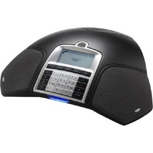 Konftel 300Wx Wireless Conference Phone w/Analog DECT Base Station (Phone Base Station)