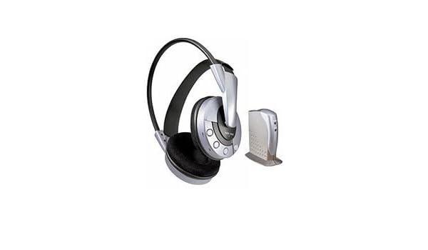 Vivanco FMH 7050 inalámbrico auriculares inalámbricos: Amazon.es: Electrónica
