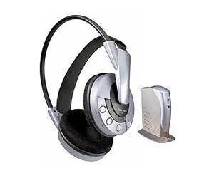 Vivanco FMH 7050 inalámbrico auriculares inalámbricos