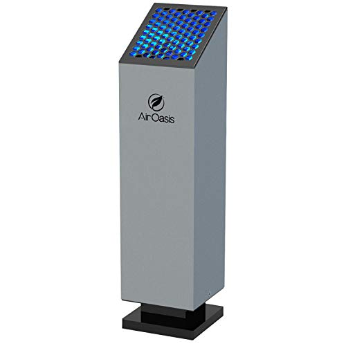 (Air Oasis AO3000 Surface and Air Sanitizer 3000 Sq Ft Coverage)