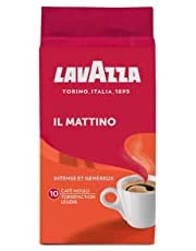 قهوة مطحونة ماتينو من لافازا - 250 جرام