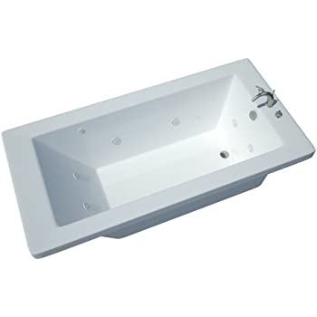 Kohler K 1949 0 Archer Exocrylic 66 Inch X 32 Inch Drop In