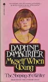 Myself When Young, Daphne Du Maurier, 0380404850
