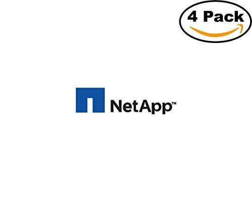 Netapp Eps 4 Stickers 4X4 Inches Car Bumper Window Sticker Decal