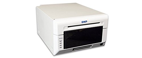 DNP DS620A Dye Sub Professional Photo Printer, Print Sizes: 2 x 6' to 6 x 8'
