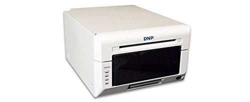 DNP DS620A Dye Sub Professional Photo Printer, Print Sizes: 2 x 6 to 6 x 8