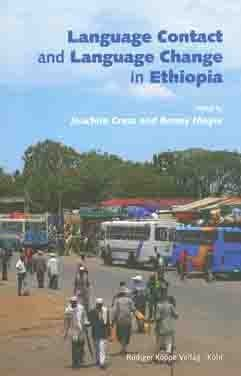 Language Contact and Language Change in Ethiopia