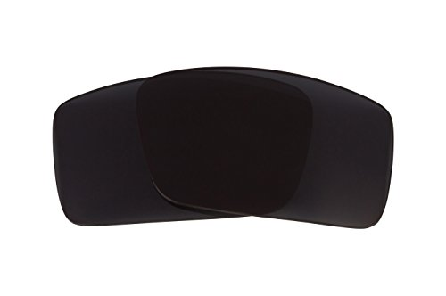 Best SEEK OPTICS Replacement Lenses Electric EC-DC XL - Polarized - Sunglasses Electric Ec/dc