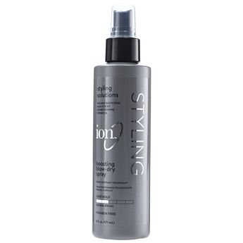 Solution Styling (ION Styling Solutions Boosting Blow Dry Spray)