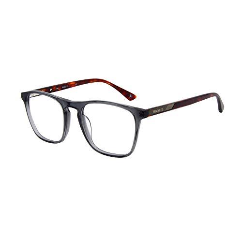Hackett London 1215/Mens/Rectangular/Acetate Eyeglasses/frames