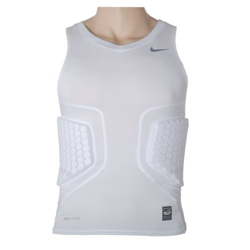 6e09a243 Nike PRO Combat Men's Padded Vis Basketball Top - Buy Online in Oman. |  Misc. Products in Oman - See Prices, Reviews and Free Delivery in Muscat,  Seeb, ...