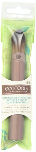 EcoTools Retractable Foundation Brush Pack