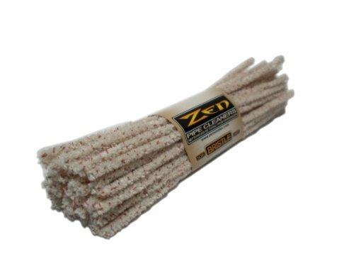- 1 Bundle ZEN Pipe Cleaners Hard Bristle - 44 Count