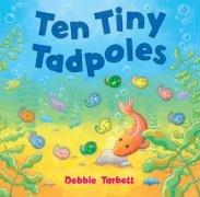 Ten Tiny Tadpoles PDF