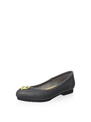Crocs Ballerina Marin Colorlite Disc Flat W Grigio EU 37