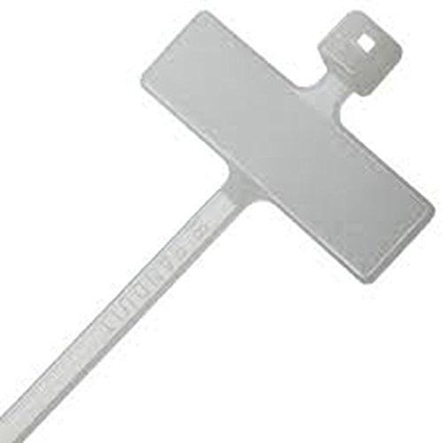 BargainBitz 10,16 cm con orificio para cables de cortar tienen ...