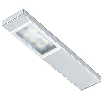 Sensio 01.1000.0623C Quadra Slimline LED Under Cabinet Light Pack ...