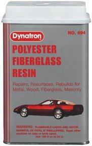 Dynatron Bondo BND-694 Fiberglass Resin, Gallon