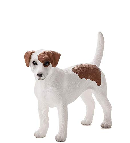 Jack Russell Chihuahua - MOJO Jack Russell Terrier Toy Figure