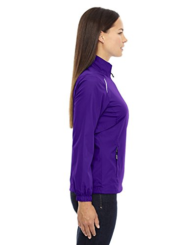 Chaqueta North End Ligera 427 365tm Motiver Mujer Core Para Campus Prple rqBrEgx