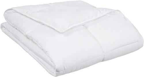 Find Cheap AmazonBasics Down Alternative Comforter