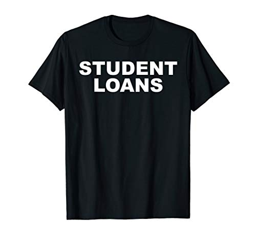 Student Loan Costumes - Student Loans Funny And Scary Halloween