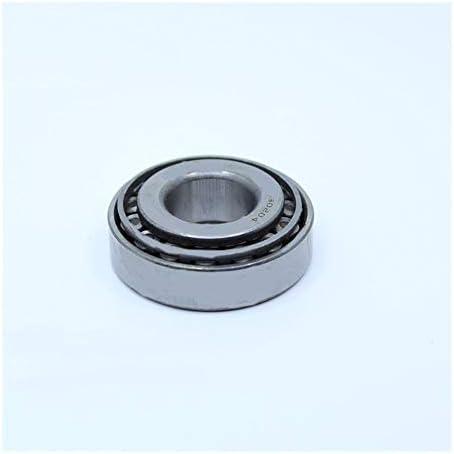 DINGGUANGHE-CUP Rollenlager 30204 Bearing 20x47x14mm Kegelrollenlager 30204 X 7204E (1 PC) Kugellager