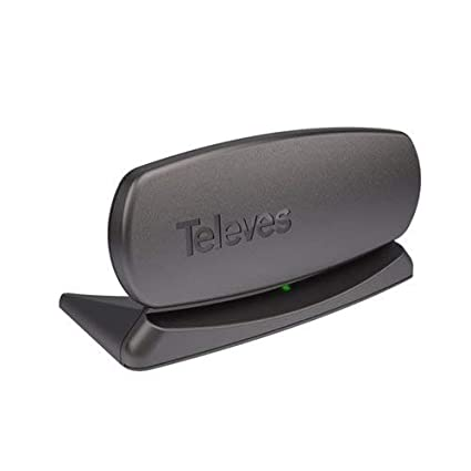 Televes Innova BOSS 25dBi - Antena (25 dBi, 45 mA, 215 mm,