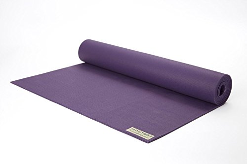 Jade Purple Travel Yoga Mat
