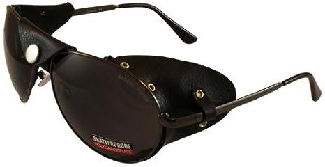 Amazon.com: Global Vision lentes de sol modelo aviador ...