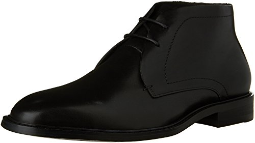 Kenneth Cole New York Mens Sum-day Chukka Boot Nero