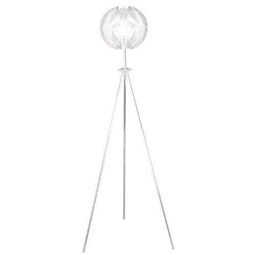 LED Design Standleuchte Standlampe Lampe Leuchte Licht Zimmer Leuchte Stehlampe