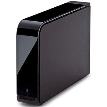 Buffalo DriveStation Axis Velocity USB 3.0 2 TB High Speed 7200 RPM External Hard Drive (HD-LX2.0TU3)