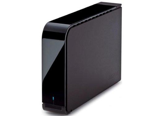 Buffalo DriveStation Axis Velocity High Speed External Hard Drive 2 TB
