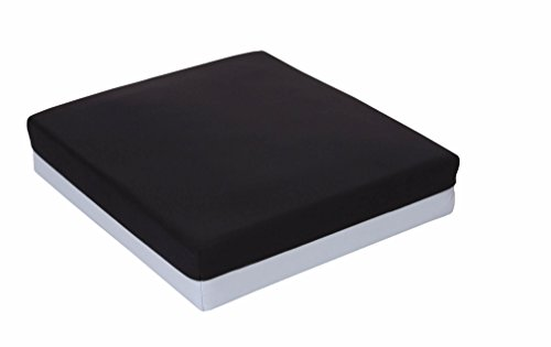 Medline Gel Foam Pressure Redistribution Cushions - Gel Foam Cushion