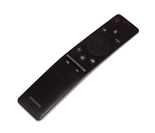 OEM Samsung Remote Control Supplied With Samsung Models UN49MU7500F, UN49MU7500FXZA, UN49MU7600F, UN49MU7600FXZA, UN49MU8000F, UN49MU8000FXZA by Samsung