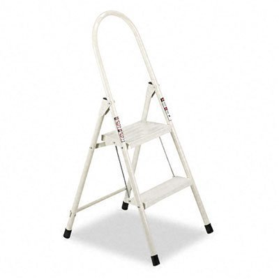 (DADL434102 - Louisville 560 Steel Qwik Step Platform Ladder)