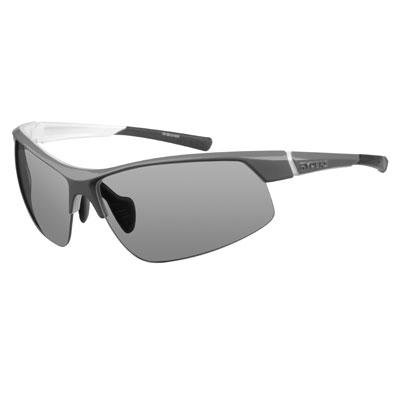 Ryders Eyewear SABER Cycling Sunglasses with Grey Photochromic Tint Changing Lenses, - Photochromic Cycling Sunglasses
