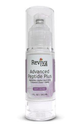 Reviva Labs Advanced Peptide Plus