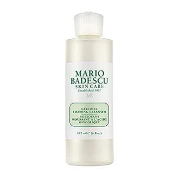 MARIO BADESCU Skin Care Glycolic Foaming Cleanser 6 fl oz